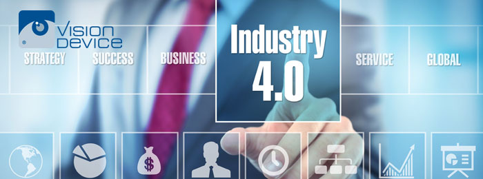 industria 4.0 | visione artificiale